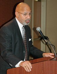 Dennis Archer, former President of the ABA