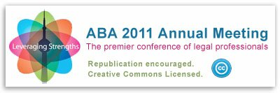ABA Annual Meeting 2011