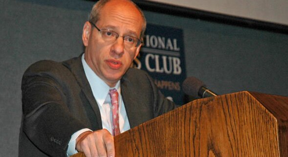 Jon Leibowitz, Federal Trade Commission Chairman