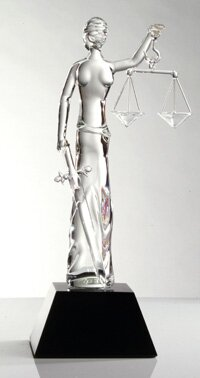 The ABA Pro Bono Publico Award