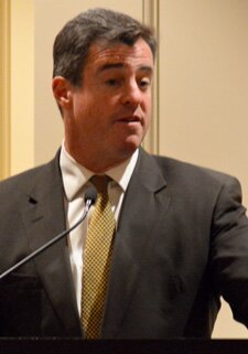 Maryland's Attorney General Douglas F. Gansler Addresses the ABA Business Law Section's Banking Law Committee Fall Meeting